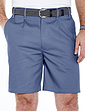Stain Resistant Regular Rise Short