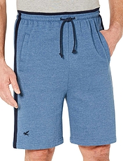 Pegasus Fleece Short