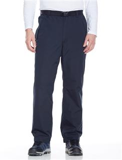 Waterproof Fleece Lined Trouser With Taped Seams & Free Belt