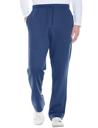 93601548fd Easy Pull on Fleece Leisure Trouser