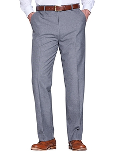 Formal Trouser With Stretch