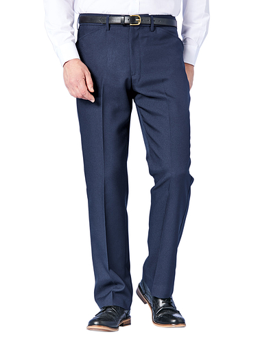 Farah Supreme Trouser - Navy