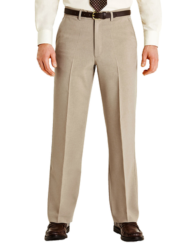 Farah Slant Pocket Trouser