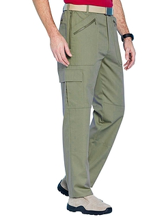 Mens Action Trouser