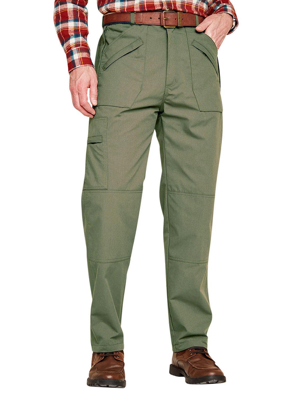 separation shoes designer fashion buy online Mens Action Trouser