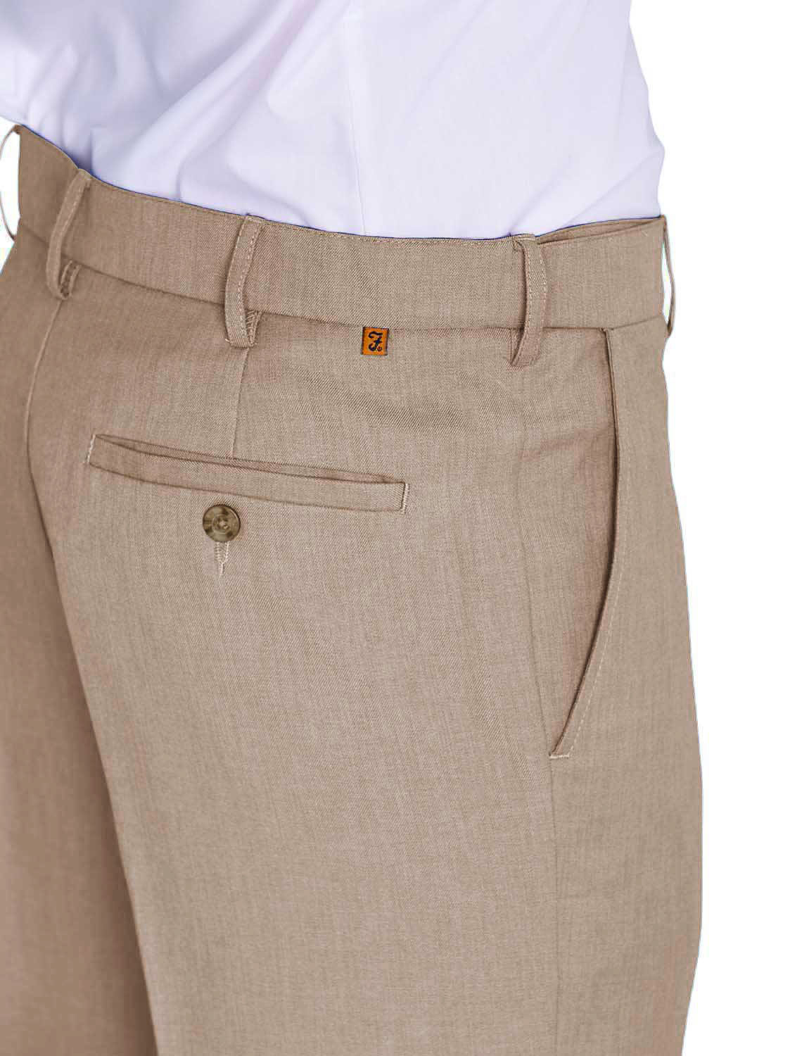 Comfortable and versatile, stretch trousers are a smart addition to every woman's wardrobe and they can be worn in lots of ways to create unique, appealing outfits. All elastic trousers give a flattering fit that is made possible by their unique properties and flexible fabric, and they are available in colors and patterns that appeal to a diverse range of tastes.