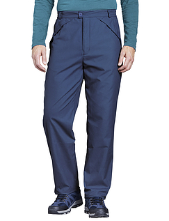 Water Resistant Trousers