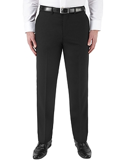 Skopes Classic Smart Trouser - Black