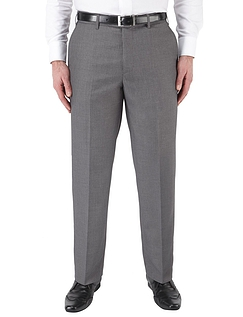 Skopes Classic Smart Trouser - Grey