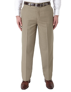 Skopes Classic Smart Trouser - Taupe