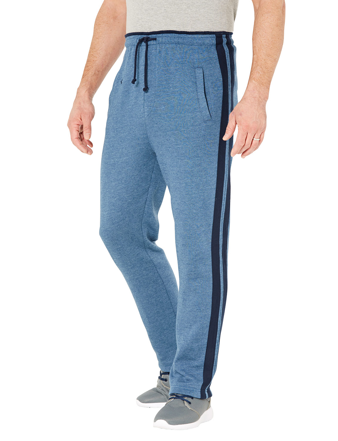 Pegasus Fleece Leisure Trousers