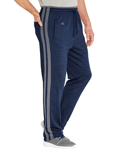Pegasus Fleece Leisure Pants
