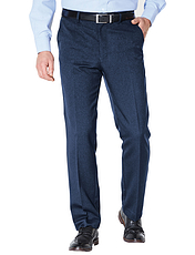 Farah Wooltouch Smart Trouser