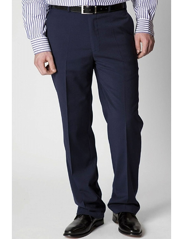 BROOK TAVERNER TRAVEL TROUSER WITH STRETCH