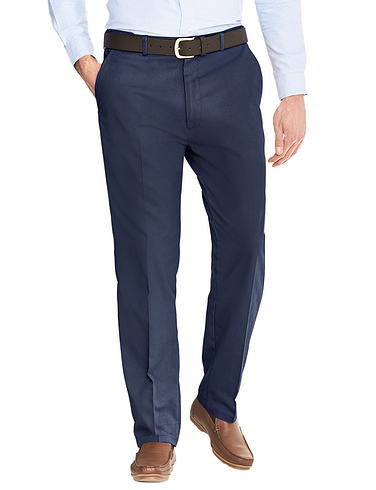 Mens Lucky Dip High Rise Trousers