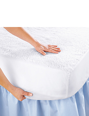 Downland Underblanket Mattress Protector