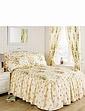 Madeleine Quilted Bedspread by Vantona