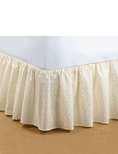 Easy Fit Borderie Valance