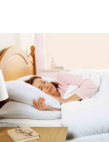 Airflow Breath Easy Orthopaedic Pillow