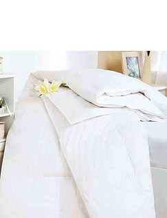 Downland Goose Feather & Down Duvet