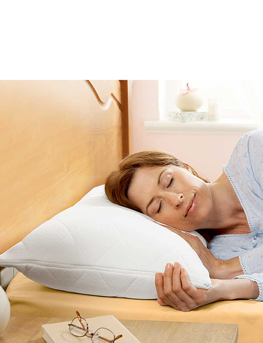 Memory Foam Pillow by Downland