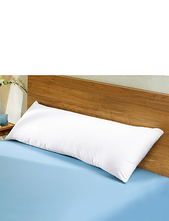 Bolster Pillowcases By Downland