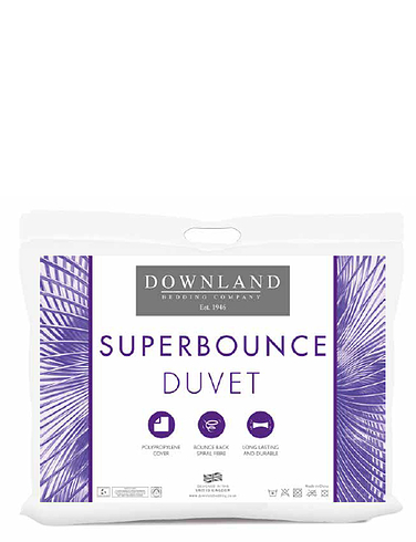 Downland Superbounce Duvets