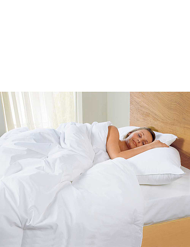 Thermal Control Pillow By Downland (Pair)