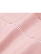 400 Thread-Count Egyptian Cotton Sateen Housewife Pillowcases By Belledorm