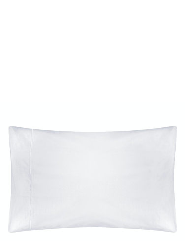 400 Thread-Count Egyptian Cotton Sateen Housewife Pillowcase
