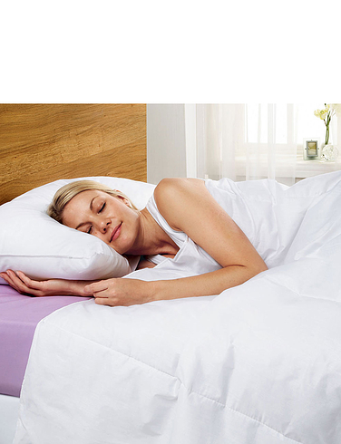 Super Lightweight 2.5 Tog Duvet