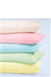 200 Count Plain Dyed Cotton Bedlinen by Belledorm Pillowcases