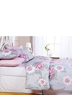 Esme Quilt Cover & Pillowcase Set By Belledorm