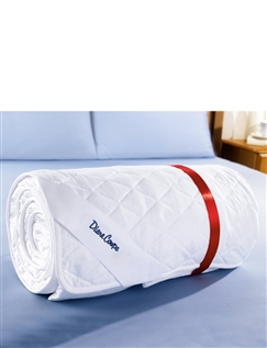 Cotton Fill 3 Tog Spring-Fresh Duvet