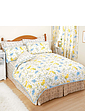 Viola Quilt Cover Set By Belledorm