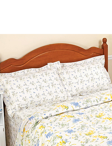 Viola Oxford Pillowcases
