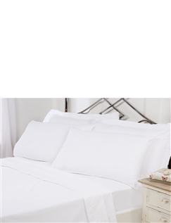 400 THREAD-COUNT EGYPTIAN COTTON BEDLINEN