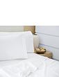 500 Thread-Count Cotton Rich Premium Blend - Duvet Cover