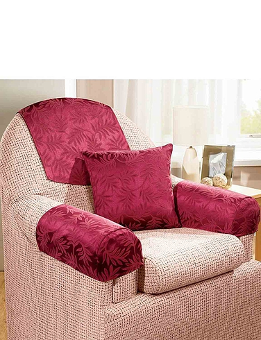 Jacquard Furniture Accessories