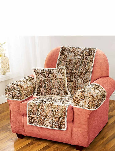 Castle Tapestry Furniture Covers