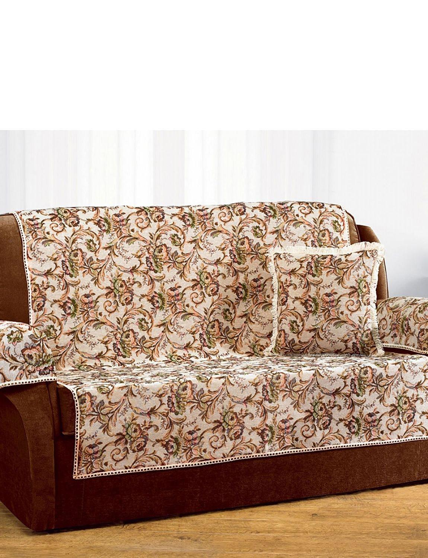 Garland Tapestry Furniture Protectors Home Living Room ~ Sofa Furniture Protectors