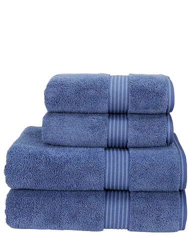 Supreme Luxury Weight Plain Towels