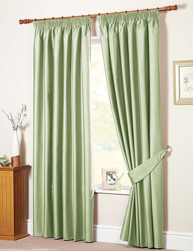 Thermal Blackout Curtains Home Textiles