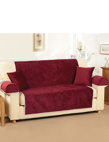 Chenille Furniture Protectors