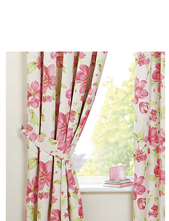 Christina Thermal Blackout Curtains