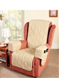 Quilted Washable Furniture Protectors