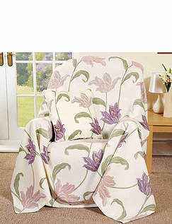 Kinsale Furniture Chair Throw