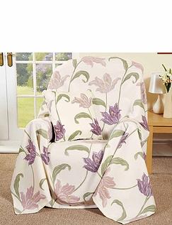 Kinsale Furniture Chair Throw