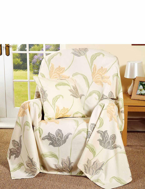 Kinsale Furniture Chair Throw - Home