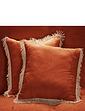 Damask Furniture Cushion Covers